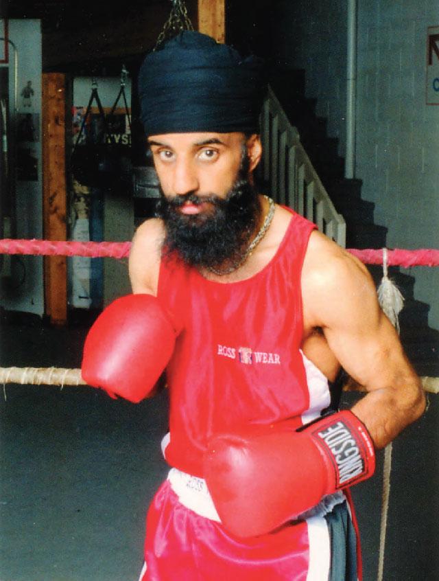 SikhTimeline_1999